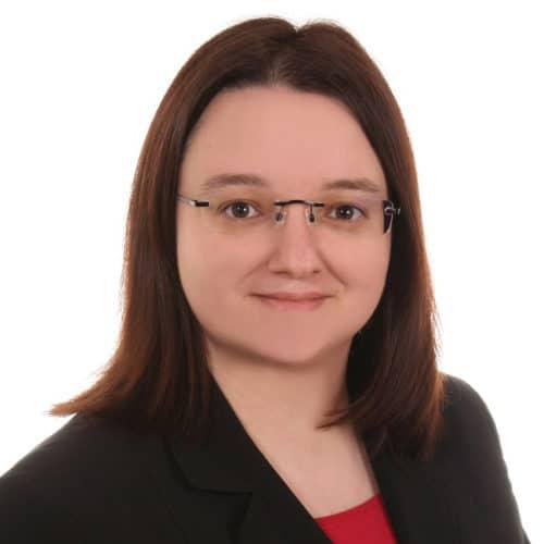 Julia Nikulka